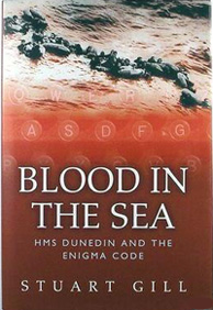 Blood in the Sea