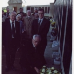 Laying wreath 2001 (2)