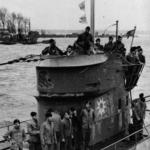 Fall 1941 - Lorient
