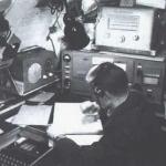 Radio operator