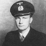 Captain Mohr