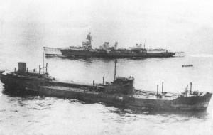 Dunedin Loth - cruiser