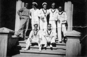 Group in Bermuda