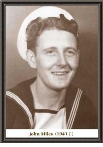 John Miles 1941