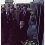 Laying wreath 2001 (2)