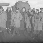 Gun  Crew 1940
