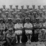 Royal Marines post Jan 41