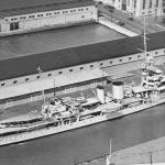 Honolulu, either Feb 1927 or July 1935