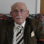 Bertie Jeffreys