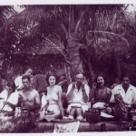 Picnic in Jamaica 1940  1