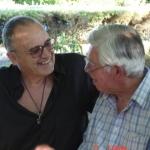 Rob Macaulay and Jim Davis