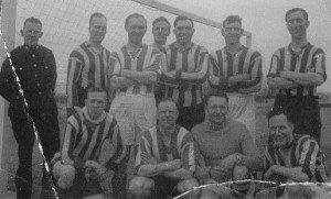 Allen SW Football Team