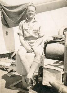 Bowyer, WF