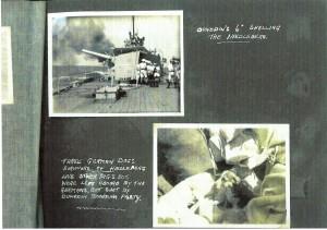 Harry Woodley Photo Album