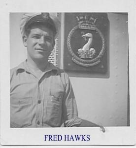 Fred Hawks
