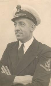 T Moore - Jan 1945