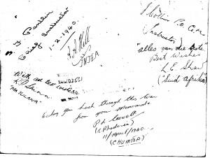 RP Shinn Signature